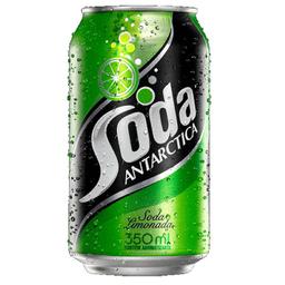 Refrigerante Soda 350 mL