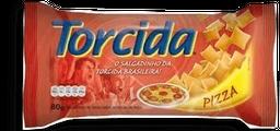 Salgado Lucky Torcida Pizza 80 g