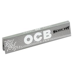 Seda Ocb X-Pert Slim Fit Prata Ks