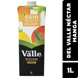 Suco Nectar Del Valle Mais Manga 1 L