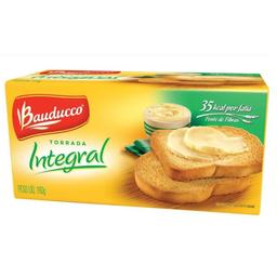 Torrada Bauducco Integral 142 g