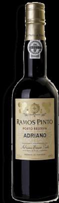 Vinho Adriano Porto Reserva 500 mL