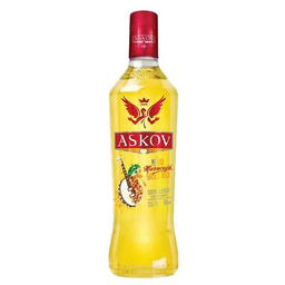 Vodka Askov Maracujá 900 mL