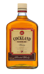 Whisky Cockland Pocket Pet 250 mL