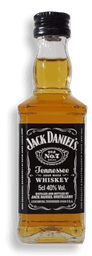 Whisky Jack Daniels 50 mL