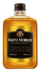 Whisky Natu Nobilis 250 mL