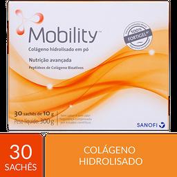 Mobility Colágeno Hidrolisado