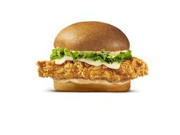 Chicken crisp nola