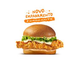 Chicken Crispy Nola