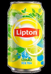 Cha lipton limao lata