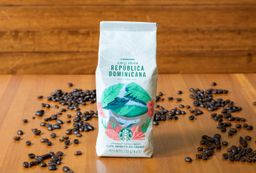 Single Origin - Republica Dominicana