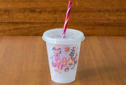 Copo Reutilizável Love 473ml - Bebidas Frias