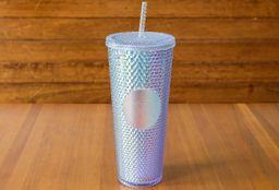 Copo Plastico Texturizado