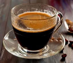 Café expresso pingado