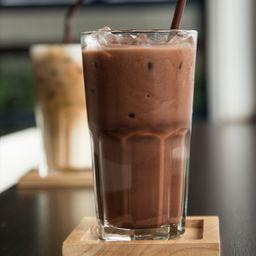 Chocolate do padre gelado