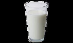 Copo leite  medio
