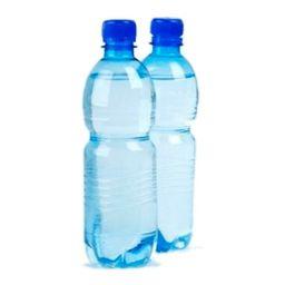 Água c/ gas 500ml