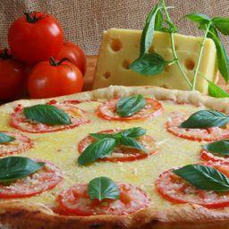 Combo Pizza e Refri Grátis