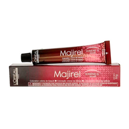 Coloração Permanente L'Oréal Majirel 8.34 50 g