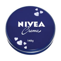 Creme Hidratante Nivea Lata 145 g