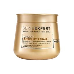 Máscara De Tratamento L'Oréal Expert Repair Lipidium 250 g