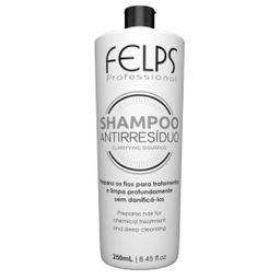 Shampoo Felps Antirresíduo Clarifying 250 mL