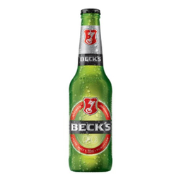 Cerveja Becks Long Neck 330 mL