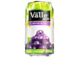 Suco del valle uva.