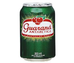 Guaraná Antarctica 310ml