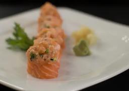 Jô de salmão(2 unid)