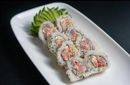 Spice tuna (8 peças de uramaki)