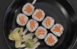 Shakemaki (8 peças de hossomaki)