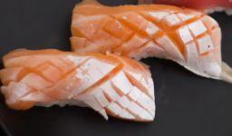 Torô de salmão(2 unid)