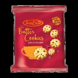 Santa Edwiges Cookies Chocolate