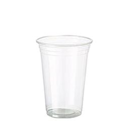 Copobras Copo Plástico Transparente