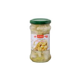 La Pastina Coracao Alcachofra Com Sal