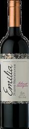 Vinho Nieto Emilia - Cabernet Sauvignon 750ml
