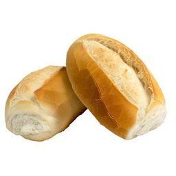 Pão de Sal - 2 Unidades