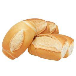 Pão de Sal - 5 Unidades