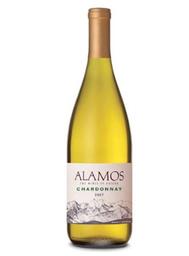 Alamos Chardonnay Mendonza - 187ml