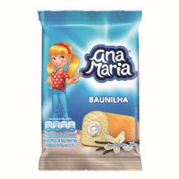 Pullman Ana M Trad Bauni Pul