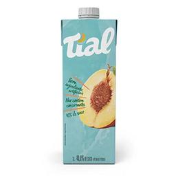 Suco Tial de Pêssego  1L