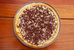 Pizza de Choco Mix