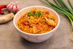 Kimchi Rice - 200g