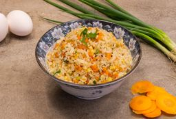 Fried Rice - 200g