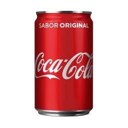 Coca cola (lata 350 ml)