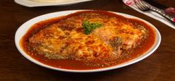Steak Parmegiana