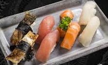 Niguiri sushi especial - 20 peças  (01 pessoa)