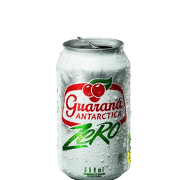 Guaraná diet - lata