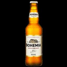 Cerveja bohemia - long neck